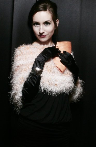 couture evening bag 2012
