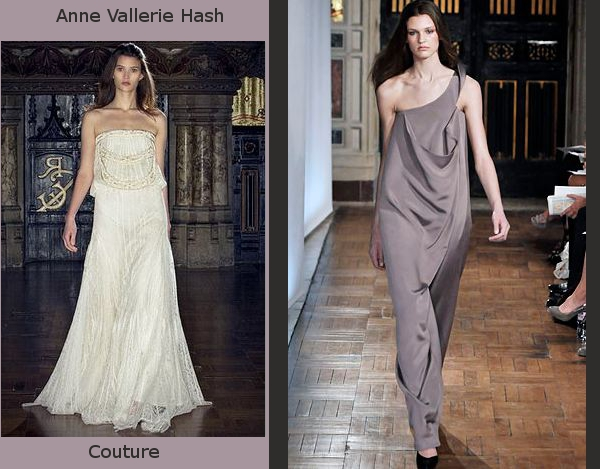 Top couture review Anne Vallerie Hash, A favorite for these reasons....
