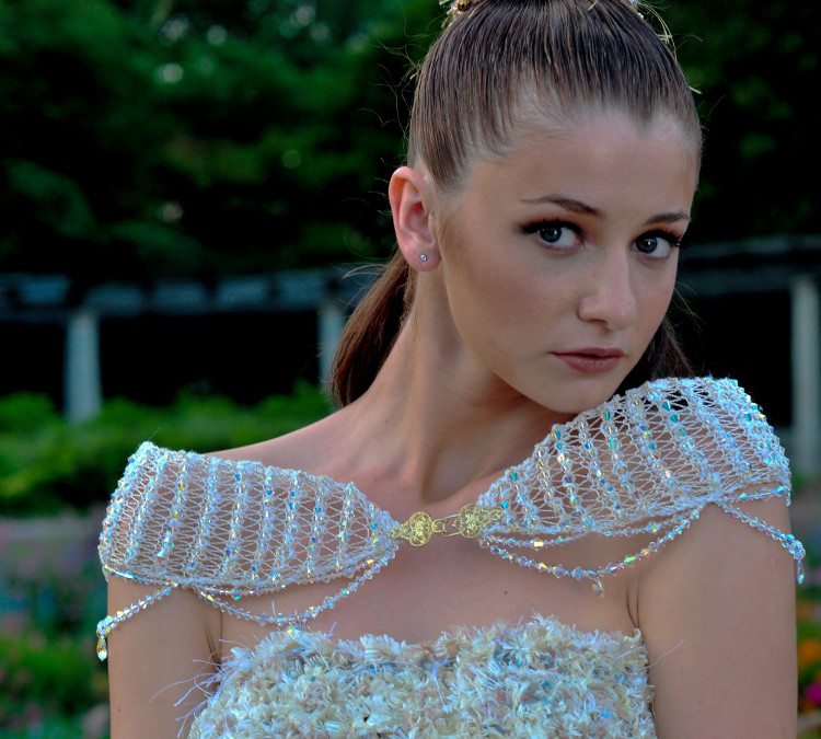 shine and sparkle as your authentic self in 2013. This is couture living freedom by j-na couture!