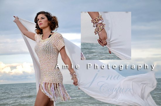 hand crochet couture resort collection 2013