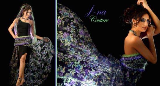 abiti couture intercambiabile comodo 2012 collezione