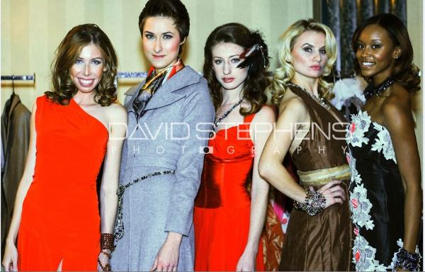 Lo más importante es que las piezas de moda y joyería debe ajustarse a su personalidad no sólo tu look!