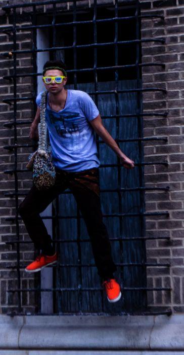Ready-made-rehab-tee-shirt-custom-slogan-flare-jeans-mens-couture