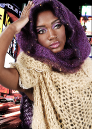 j-na treasures wrap 2012 couture accessories handmade in real fur and gemstone jewelry embellishments.