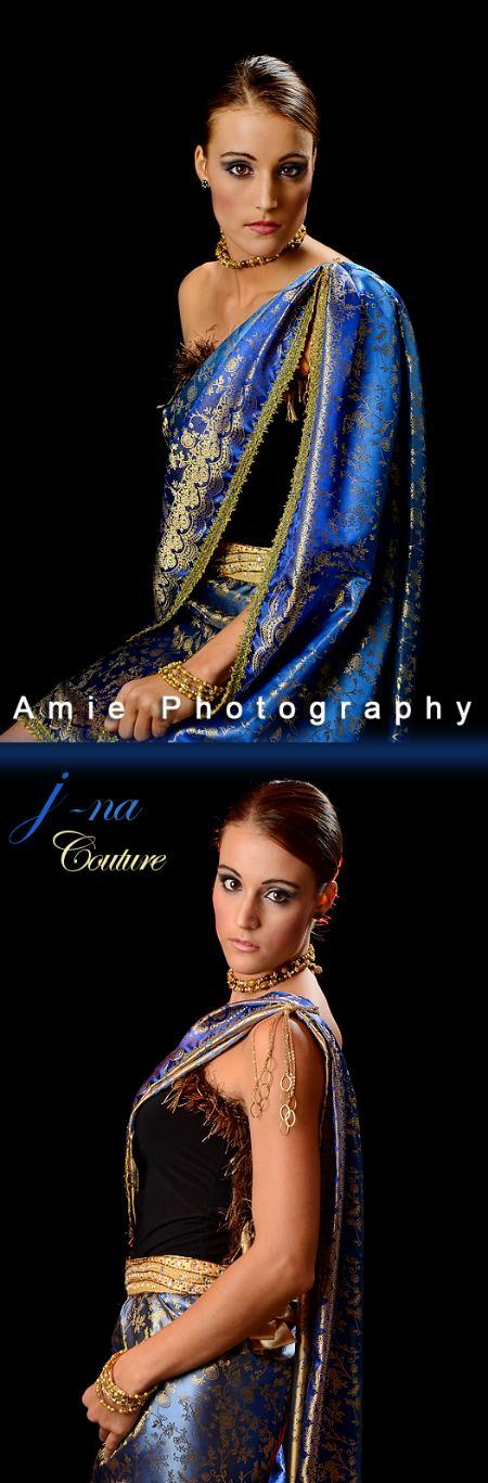 warrior princess sari 2012 haute couture gown j-na