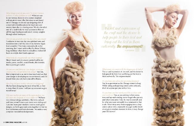 j-na boda Sombras vestido de novia tecnología portátil editorial Obscureae entrevista SS15 para AW 15/16 diseñador J-na García