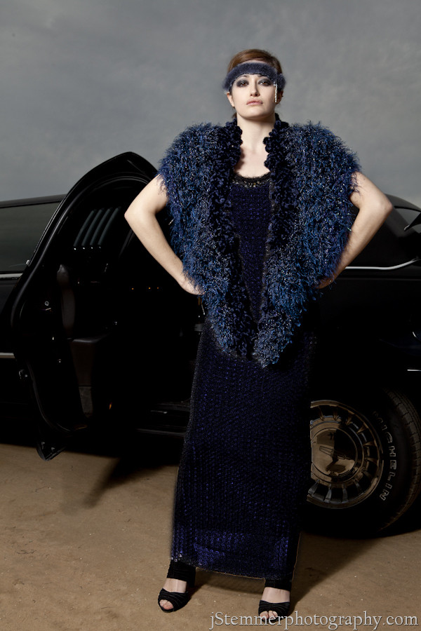 Fully customizable hand made couture fashion wrap that be-speaks vintage hollywood glam my dear!