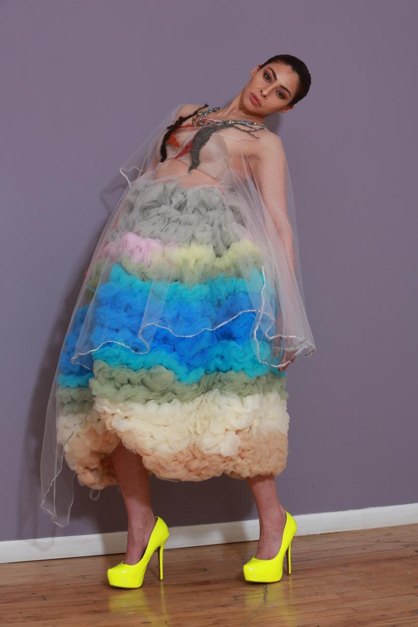 J-na Couture al Met Gala!