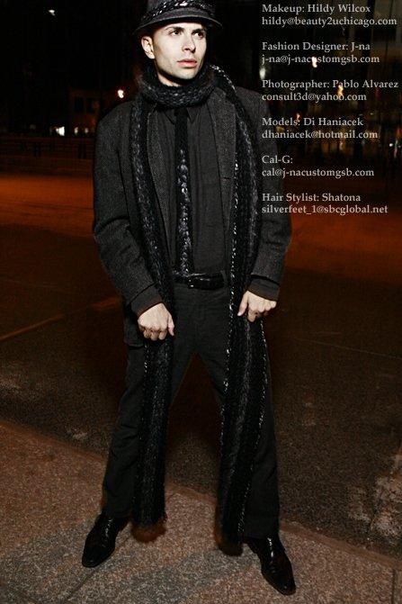 fashion mens accessories couture mens
